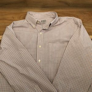 J. Crew size large Button Up